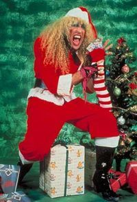 Twisted Sister Christmas.Twisted Sister A Twisted Christmas Release Year 2006