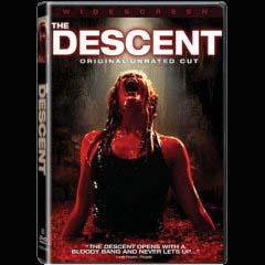 The DescentDVD