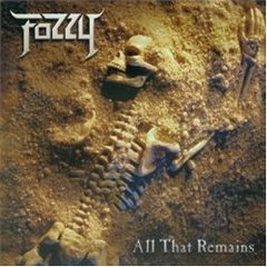 Fozzy - All That Remains