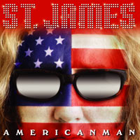 St James - Americanman