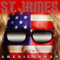 St James - Americanman