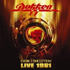 Live 1981