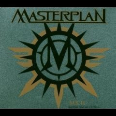 Masterplan - MKII Tin Case Special Edition