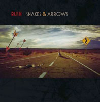 Rush Snakes & Arrows