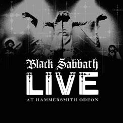 Black Sabbath Live!