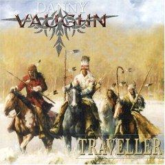 Danny Vaughn - Traveller