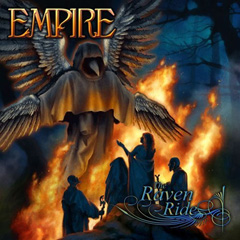 Empire Raven Ride