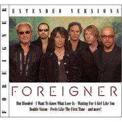 ForeignerEV
