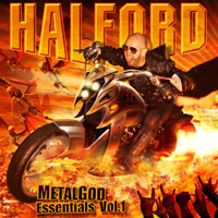 Halford Metal God Essentials