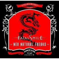 NEO Natural Freaks