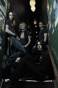 Rockets to Ruin band pic
