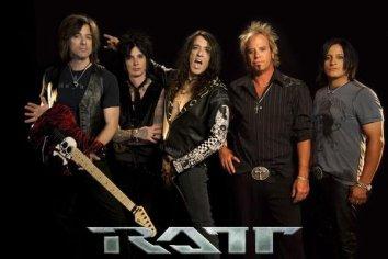 RATT Reunion