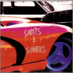 Saints & Sinners cover