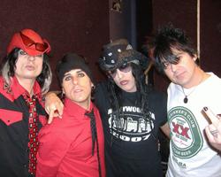 Shamless band pic 2