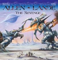 Allen Lande Revenge