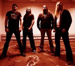 Hellfueled band pic