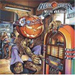 Helloween Metal Jukebox