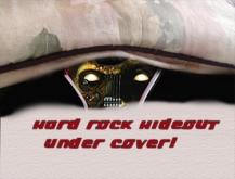 HRH Undercover