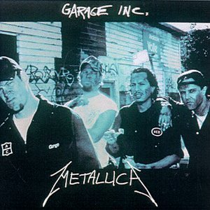 Metallica Garage Inc.