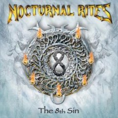 Nocturnal Rites 8th Sin