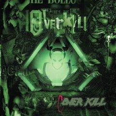 Overkill Coverkill