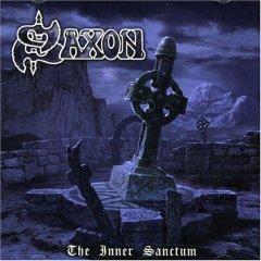 Saxon Inner Sanctum