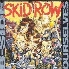 Skid Row BSide