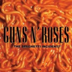 Spaghetti Incident