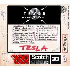 Tesla Real to Reel
