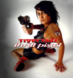 Tigertailz ThrillPistol