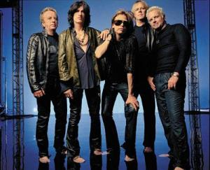 Aerosmith Band Pic