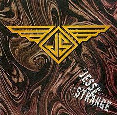 Jesse Strange