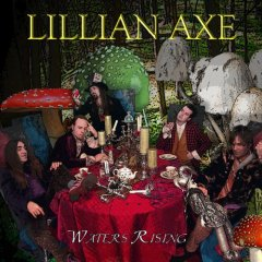 Lillian Axe Water Rising
