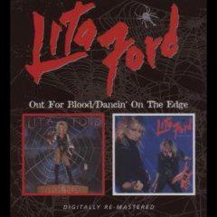 Lita Ford 2 CD