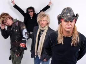 Poison Band Pic
