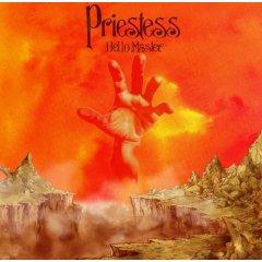 Priestess Hello Master