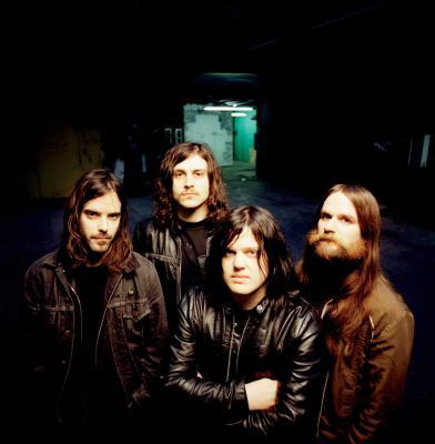 Priestess band pic