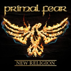 Primal Fear New Religion