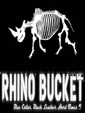 Rhino Bucket Graphic