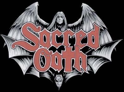 Sacred Oath logo