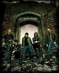 Stone Sour Band pic