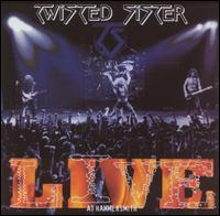 Twisted Sister Live
