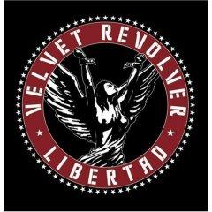 Velvet Revolver Libertad