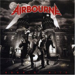 Airbourne Running Wild