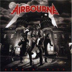 Airbourne Running Wild