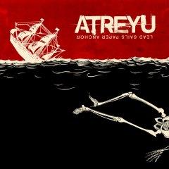 Atreyu CD Cover