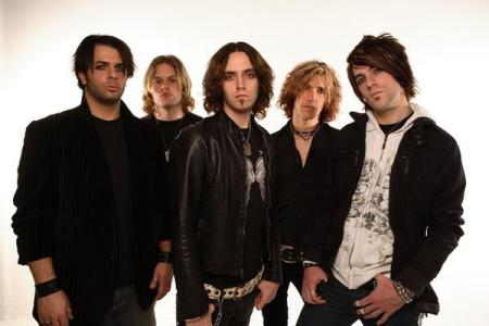 Cinder Road Band Pic