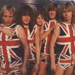 Def Leppard band pic