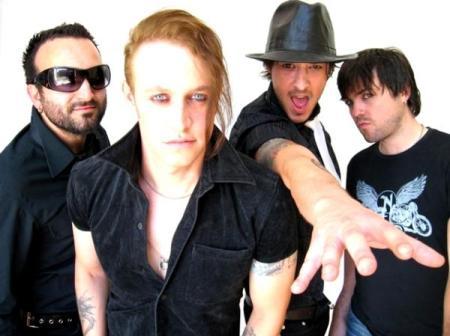 Maeder band pic