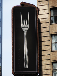 RJD Fork
